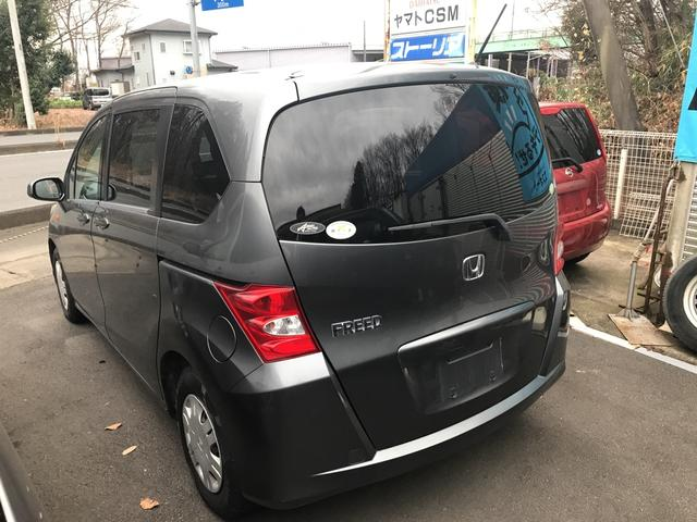 「ホンダ」「フリード」「ミニバン・ワンボックス」「栃木県」の中古車7