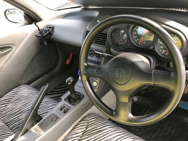 ホンダ ビート 社外マフラー オーディオ ETC タワーバー 5速マニュアル