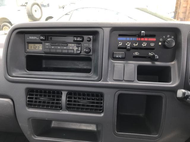 「スバル」「サンバートラック」「トラック」「栃木県」の中古車16