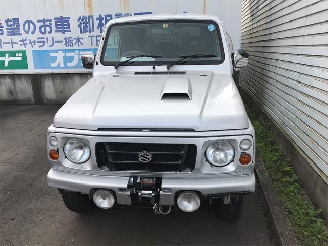 「スズキ」「ジムニー」「コンパクトカー」「栃木県」の中古車2