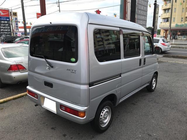 「ホンダ」「アクティバン」「軽自動車」「栃木県」の中古車5