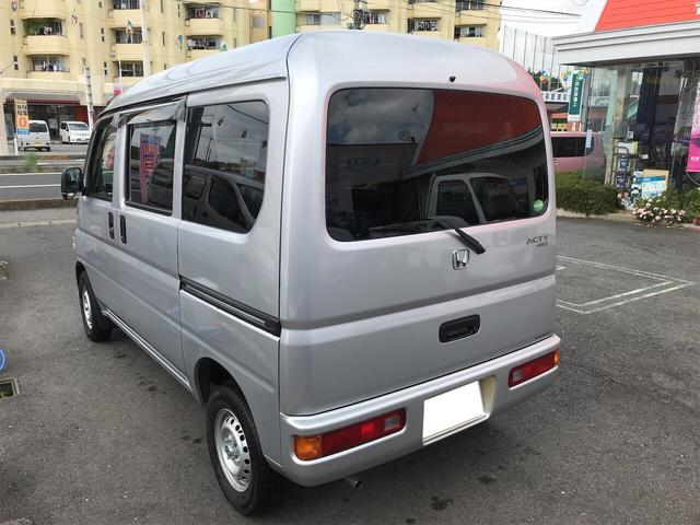 「ホンダ」「アクティバン」「軽自動車」「栃木県」の中古車7