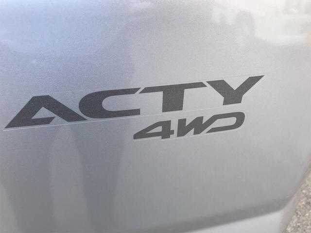 4WD AC AT 軽バン 両側スライドドア 4名乗り(8枚目)