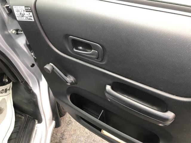 4WD AC AT 軽バン 両側スライドドア 4名乗り(10枚目)