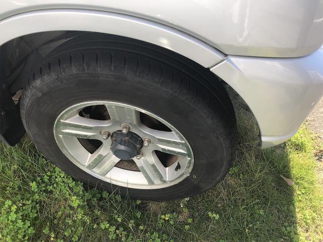 「マツダ」「AZオフロード」「コンパクトカー」「栃木県」の中古車19