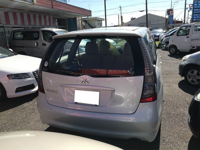 「三菱」「グランディス」「ミニバン・ワンボックス」「栃木県」の中古車6
