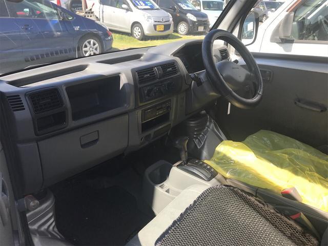 「日産」「クリッパーバン」「軽自動車」「栃木県」の中古車17