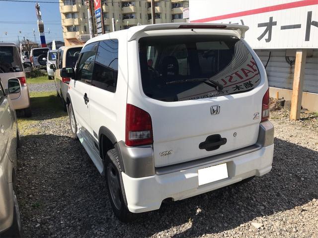 「ホンダ」「Z」「コンパクトカー」「栃木県」の中古車8