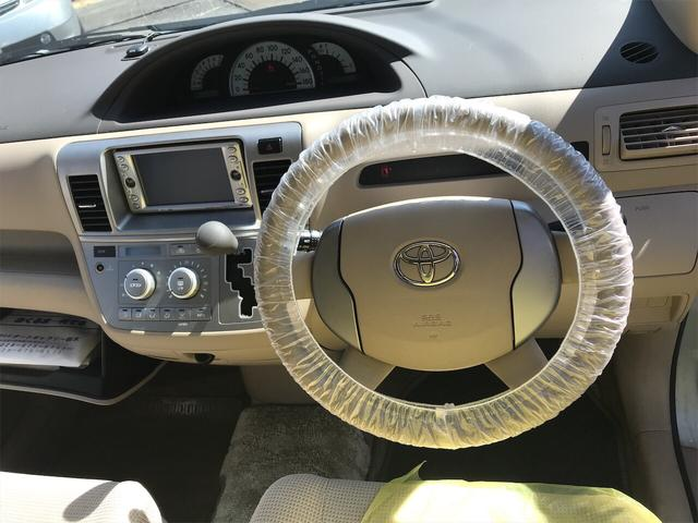 「トヨタ」「ラウム」「ミニバン・ワンボックス」「栃木県」の中古車5
