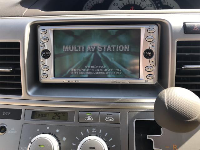 「トヨタ」「ラウム」「ミニバン・ワンボックス」「栃木県」の中古車6