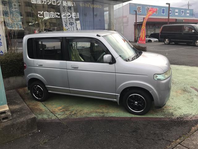 「ホンダ」「ザッツ」「コンパクトカー」「栃木県」の中古車4