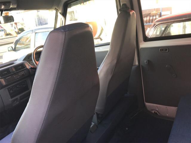 「三菱」「ミニキャブバン」「軽自動車」「栃木県」の中古車18
