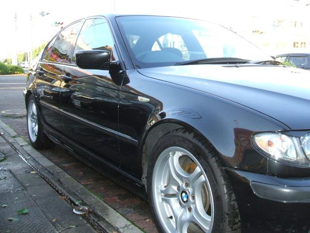 「BMW」「BMW」「セダン」「栃木県」の中古車3