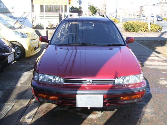 「ホンダ」「アコードワゴン」「ステーションワゴン」「栃木県」の中古車2