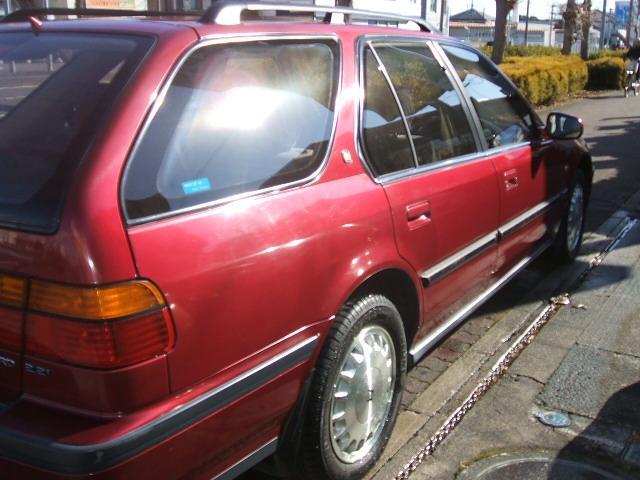 「ホンダ」「アコードワゴン」「ステーションワゴン」「栃木県」の中古車8
