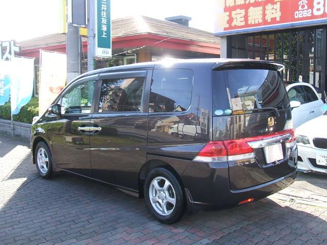 「ホンダ」「ステップワゴン」「ミニバン・ワンボックス」「栃木県」の中古車8