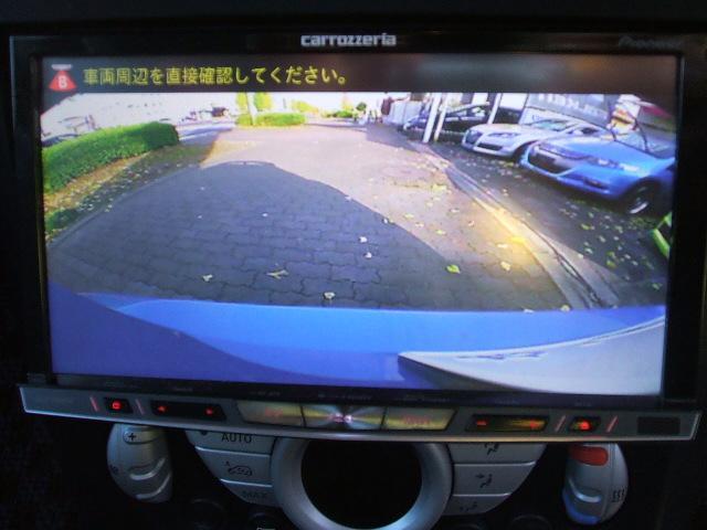 クーパーS 社外HDDナビ バックモニター 地デジTV(18枚目)
