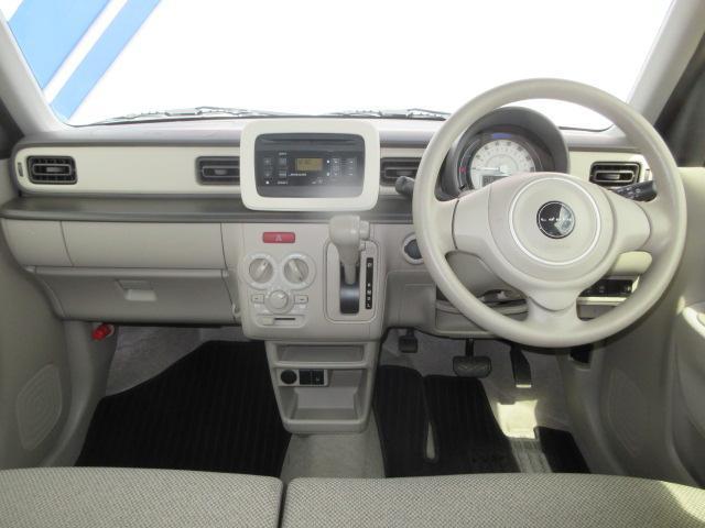 ラパン レーダーブレーキサポート装着車、入荷しました。自社民間車検整備工場にて、点検整備&保証(6ヶ月もしくは、5000kmまで)保証付、当店お勧めの一台です。