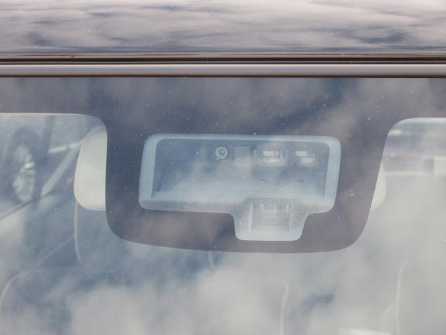 ハイブリッドMX 7インチSDナビゲーション 全方位カメラ  デュアルセンサーブレーキサポート付 届け出済未使用 メーカー保証継承付(10枚目)