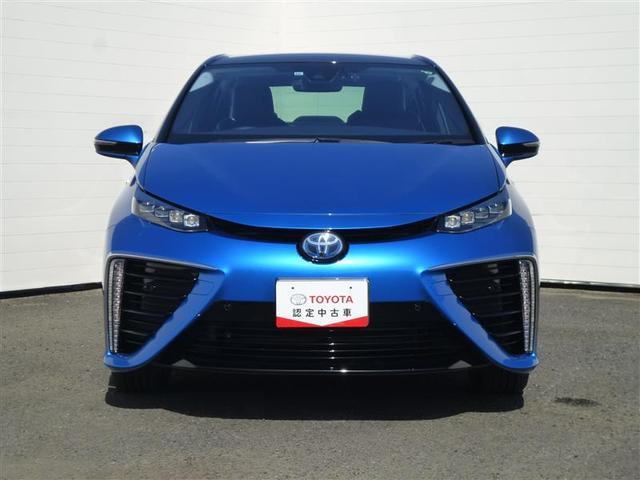 「トヨタ」「MIRAI」「セダン」「栃木県」の中古車2