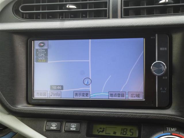 S ワンオーナ- メモリ-ナビ CDオーディオ DVD ETC装備 バックカメラ スマートキー VSC ABS ダブルエアバック パワステ AC(19枚目)