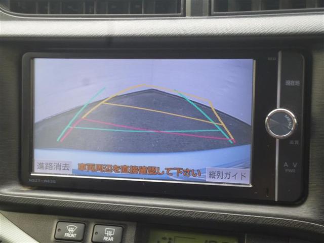 S ワンオーナ- メモリ-ナビ CDオーディオ DVD ETC装備 バックカメラ スマートキー VSC ABS ダブルエアバック パワステ AC(20枚目)