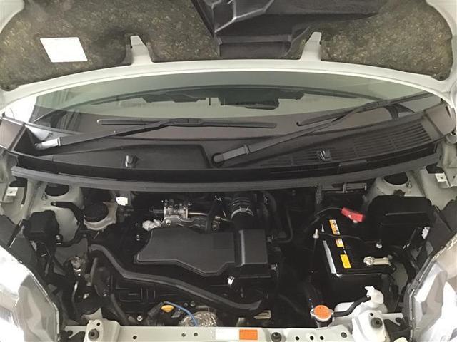 カスタムG S Bカメ 1オナ LEDライト クルーズコントロール ナビTV ETC スマートキー フルセグ メモリーナビ アイドリングストップ ABS 盗難防止装置 アルミ キーレス CD 左右パワースライドドア(10枚目)