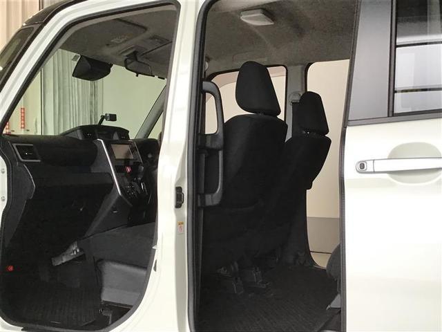 カスタムG S Bカメ 1オナ LEDライト クルーズコントロール ナビTV ETC スマートキー フルセグ メモリーナビ アイドリングストップ ABS 盗難防止装置 アルミ キーレス CD 左右パワースライドドア(22枚目)