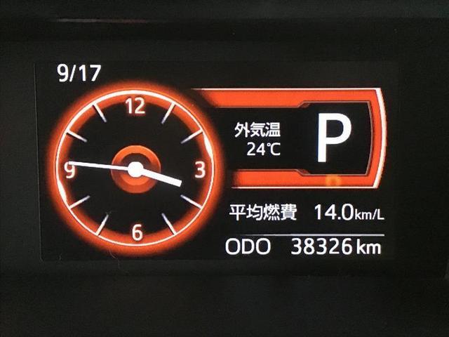 カスタムG S Bカメ 1オナ LEDライト クルーズコントロール ナビTV ETC スマートキー フルセグ メモリーナビ アイドリングストップ ABS 盗難防止装置 アルミ キーレス CD 左右パワースライドドア(38枚目)