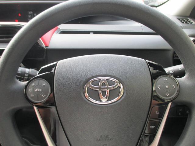 トヨタ アクア S ワンセグSDナビ バックモニター ETC スマートキー