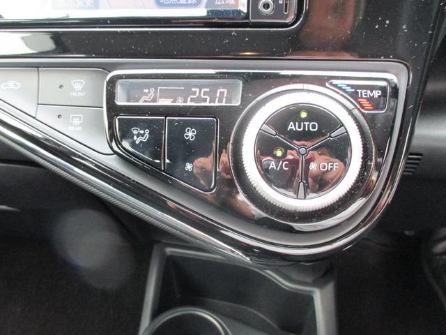 トヨタ アクア Sスタイルブラック ワンセグSDナビ バックカメラ ETC