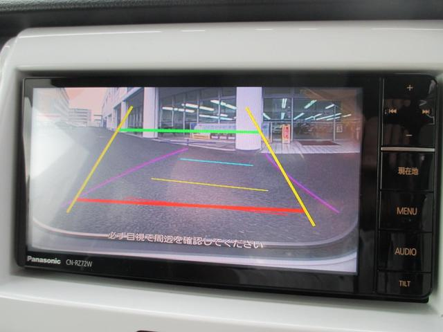 Xターボ フルセグメモリーナビ バックカメラ ETC(11枚目)
