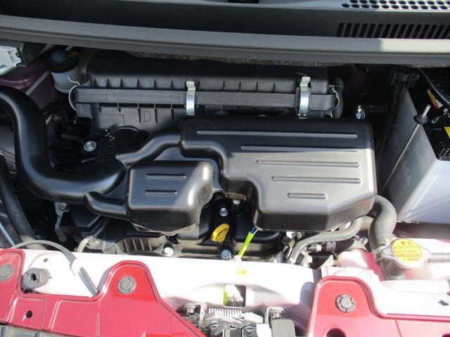 カスタムX トップエディションSAIII 衝突被害軽減ブレーキ ペダル踏み間違い時加速抑止装置 フルセグメモリーナビ バックモニター ETC(38枚目)