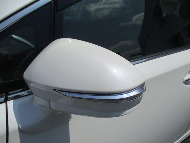SAI フルセグメモリーナビ バックモニター ETC LEDヘッドライト スマートキー ワンオーナー(32枚目)