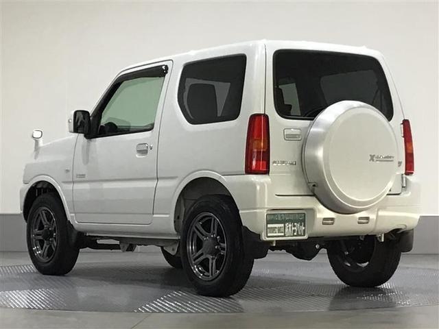 クロスアドベンチャー ABS エアコン パワーウインドウ パワステ パートタイム4WD Wエアバッグ(4枚目)