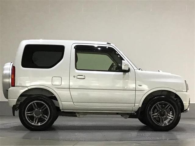 クロスアドベンチャー ABS エアコン パワーウインドウ パワステ パートタイム4WD Wエアバッグ(7枚目)