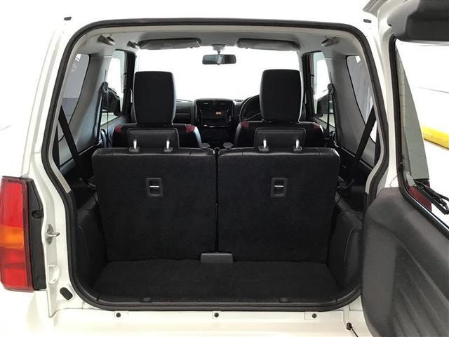 クロスアドベンチャー ABS エアコン パワーウインドウ パワステ パートタイム4WD Wエアバッグ(11枚目)