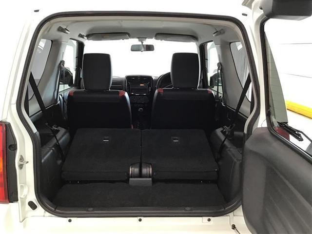 クロスアドベンチャー ABS エアコン パワーウインドウ パワステ パートタイム4WD Wエアバッグ(13枚目)