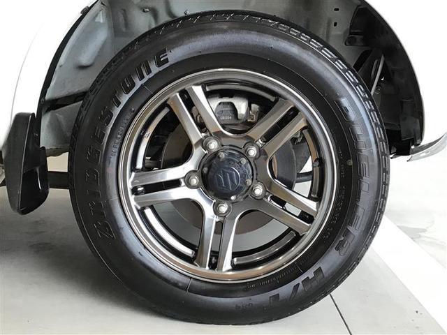 クロスアドベンチャー ABS エアコン パワーウインドウ パワステ パートタイム4WD Wエアバッグ(14枚目)