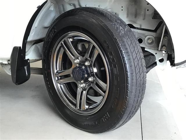 クロスアドベンチャー ABS エアコン パワーウインドウ パワステ パートタイム4WD Wエアバッグ(15枚目)