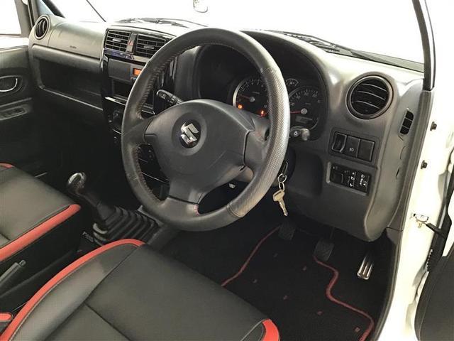 クロスアドベンチャー ABS エアコン パワーウインドウ パワステ パートタイム4WD Wエアバッグ(16枚目)