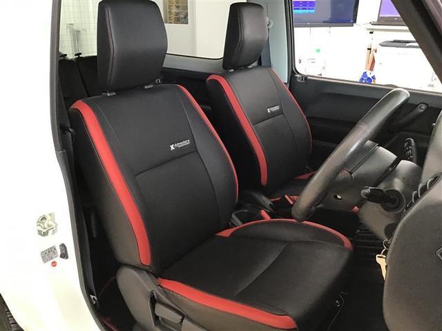クロスアドベンチャー ABS エアコン パワーウインドウ パワステ パートタイム4WD Wエアバッグ(17枚目)