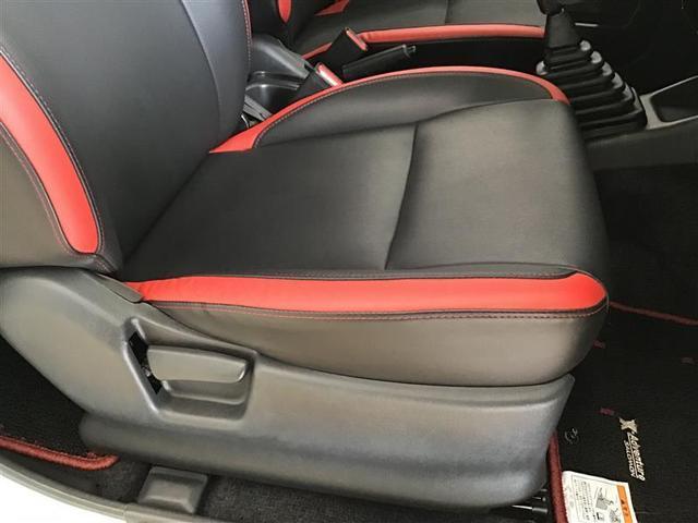 クロスアドベンチャー ABS エアコン パワーウインドウ パワステ パートタイム4WD Wエアバッグ(18枚目)