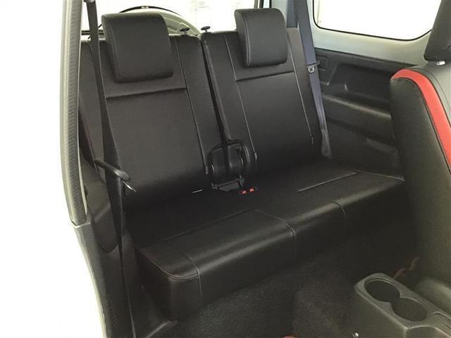 クロスアドベンチャー ABS エアコン パワーウインドウ パワステ パートタイム4WD Wエアバッグ(22枚目)