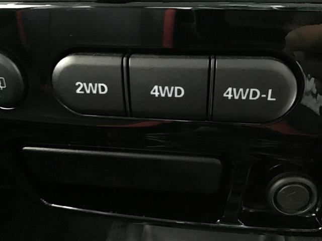 クロスアドベンチャー ABS エアコン パワーウインドウ パワステ パートタイム4WD Wエアバッグ(31枚目)