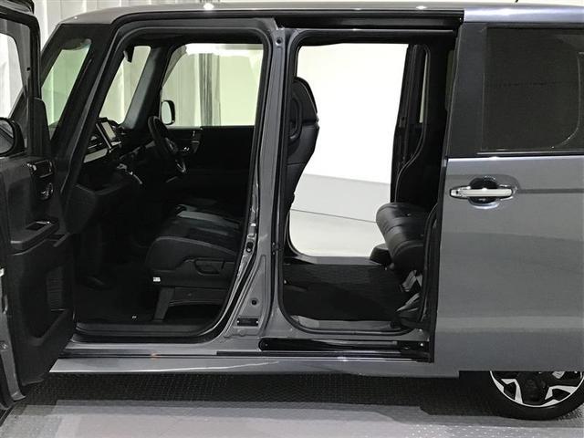 G・Lターボホンダセンシング メモリナビ 地デジ ナビTV ETC アルミ ABS 衝突回避軽減 エアバック デュアルエアバッグ パワステ(19枚目)