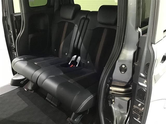 G・Lターボホンダセンシング メモリナビ 地デジ ナビTV ETC アルミ ABS 衝突回避軽減 エアバック デュアルエアバッグ パワステ(21枚目)