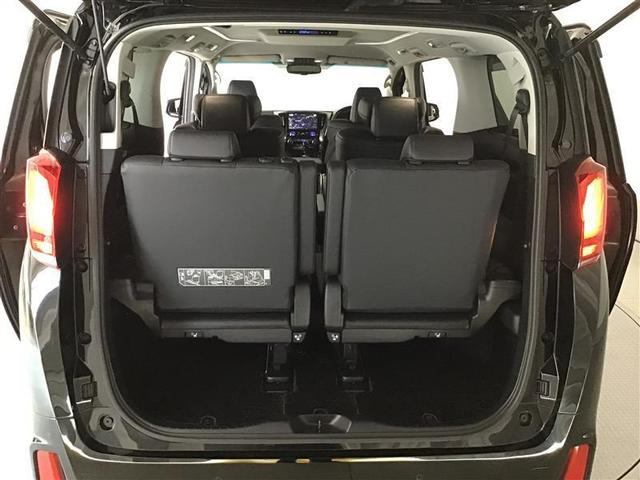 2.5S Cパッケージ ナビTV PCS ETC 4WD メモリーナビ スマートキー LED 両側電動ドア パワーシート(10枚目)