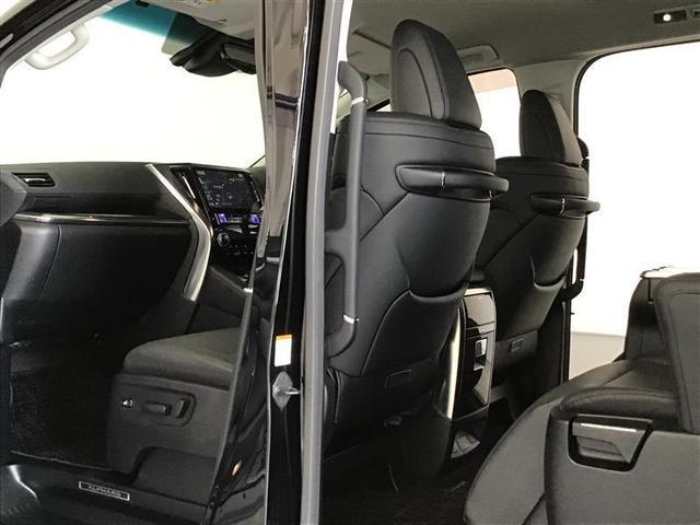 2.5S Cパッケージ ナビTV PCS ETC 4WD メモリーナビ スマートキー LED 両側電動ドア パワーシート(23枚目)
