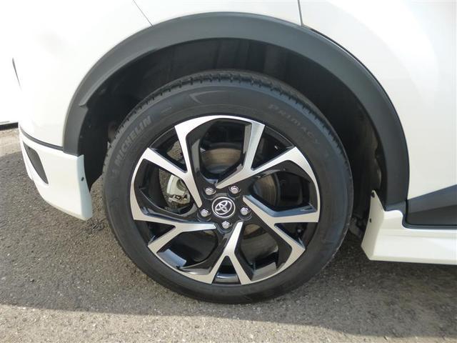 「トヨタ」「C-HR」「SUV・クロカン」「栃木県」の中古車13